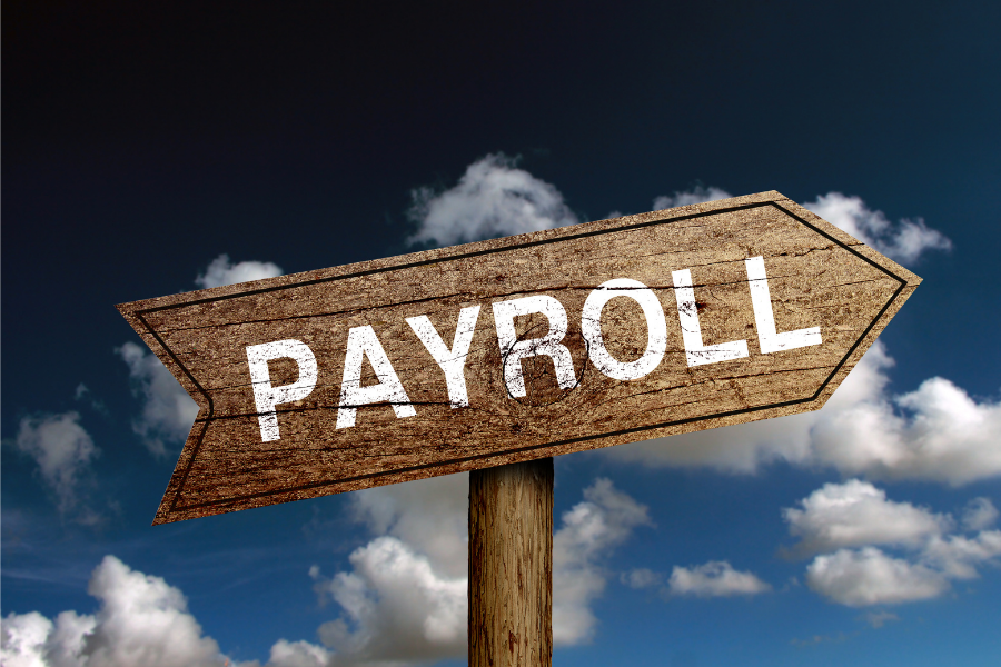 Payroll Services In Wilmington | Paymaster Payroll Services